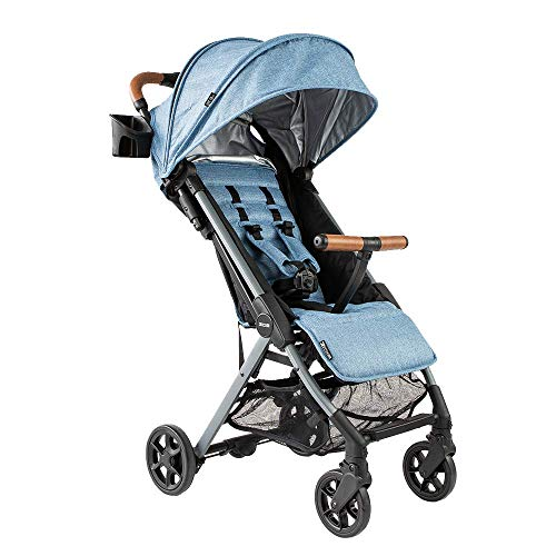 Zoe Trip Stroller – Compact Travel Stroller with Umbrella
