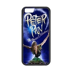 Custom Case Peter Pan for iPhone 6 Plus 5.5 Inch P2J9238403