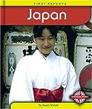 Japan, Susan Sinnott, 0756500303