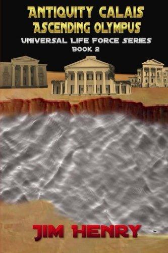 Download Antiquity Calais Ascending Olympus ebook