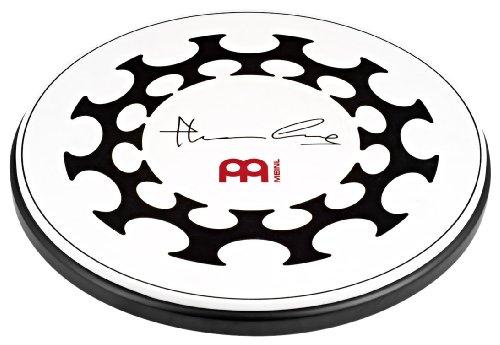 Meinl Cymbals MPP-12-TL 12-Inch Practice Pad, Thomas Lang Signature