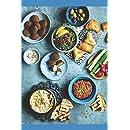 Recetas esenciales de Oriente Medio: Cocina árabe, persa y turca (Spanish
