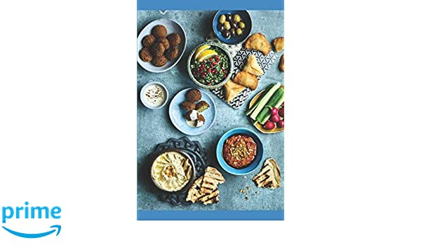 Recetas esenciales de Oriente Medio: Cocina árabe, persa y turca (Spanish Edition): Xavier Molina: 9781980617655: Amazon.com: Books