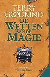 Tempel der winden: de vierde wet van de magie (De Wetten van de Magie Book 4)