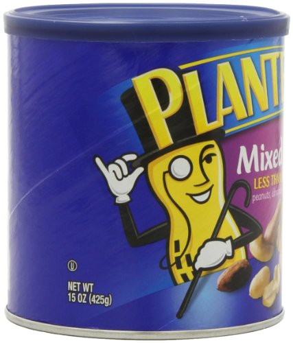 029000016705 - Planters Mixed Nuts, Regular, 15-Ounce (Pack of 3) carousel main 7
