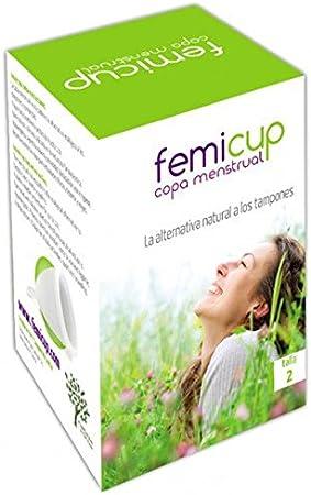 Copa Menstrual Talla M de Jahisil: Amazon.es: Salud y cuidado ...
