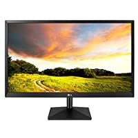 Deals on LG 27MK400HB 27-in FreeSync LED Monitor