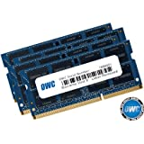 OWC 32GB (2 x 16GB) 2400MHZ DDR4 SO-DIMM PC4-19200 Memory Upgrade For 2017 iMac 27 inch with Retina 5K display