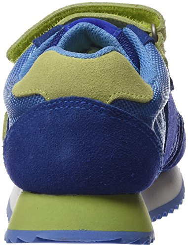 Gioseppo NISSEN - Zapatillas para niños Azul