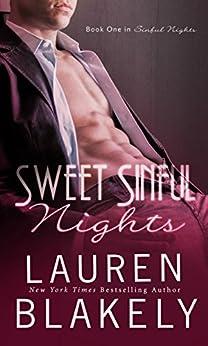 Sweet Sinful Nights by [Blakely, Lauren]