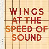 Wings at the Speed of Sound (Remastered 2CD)