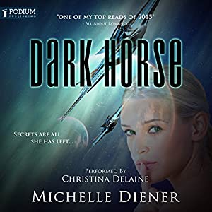 Dark Horse Hörbuch