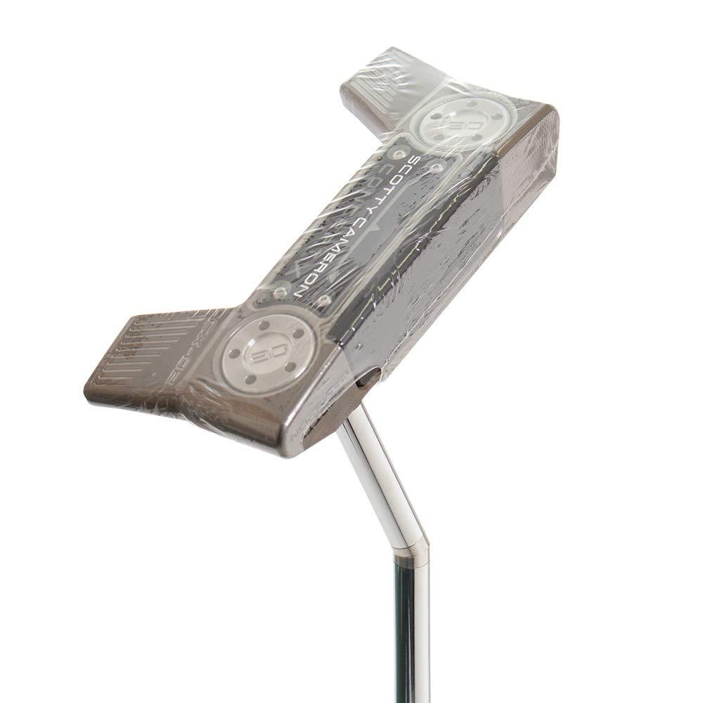 スコッティーキャメロン(スコッティーキャメロン) CONCEPT X CX-02 JOINT NECK パター (ロフト3.5度) オリジナルシャフト (34.0/Men's) B07L5GMYXZ