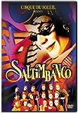 Saltimbanco [Reino Unido] [DVD]
