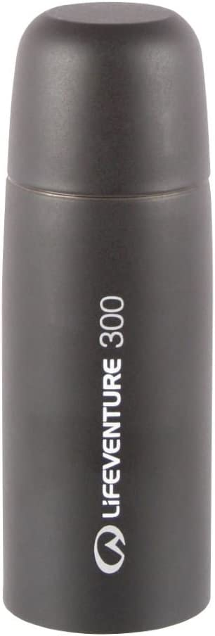 LIFEVENTURE THERMALLY INDUCED VACUUM FLASK 300ML