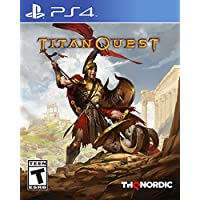Titan Quest - PlayStation 4 Standard Edition