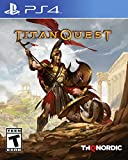 Video Games : Titan Quest: Standard Edition - PlayStation 4