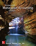 img - for Fundamental Managerial Accounting Concepts book / textbook / text book