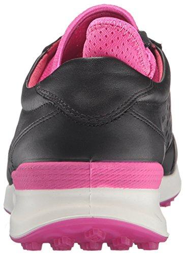 Black Negro Rosa Zapatillas Mujer Sox Speed ECCO 40 EU Hybrid Xtnxg0ZwY