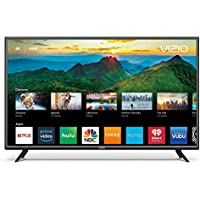 VIZIO D D43-F1 43 2160p LED-LCD TV - 16:9-4K UHDTV (Certified Refurbished)