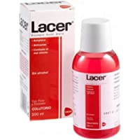 LACER - LACER COLUT SIN ALCOHOL 200 ML