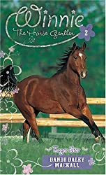 Eager Star (Winnie the Horse Gentler, Book 2)