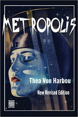 Metropolis New Revised Edition