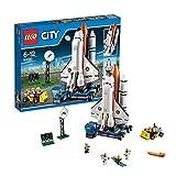 LEGO City - 60080 - Le Centre Spatial