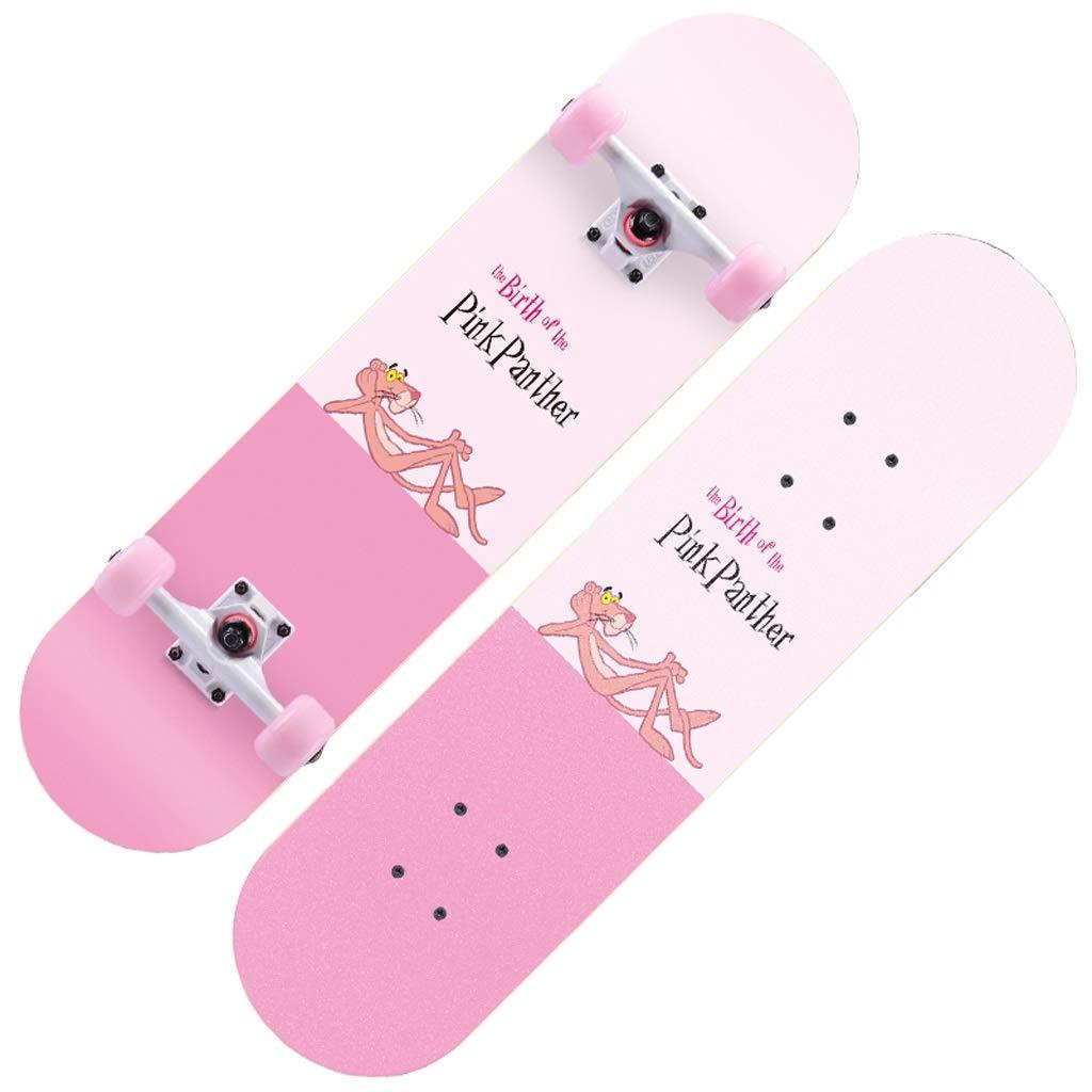 DUWEN スケートボードPro 31