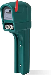 product image for Step2 540200 MailMaster Plus Mailbox, Spruce