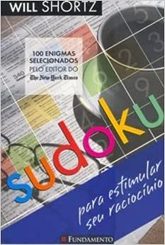 Sudoku Para Estimular O Racíocinio