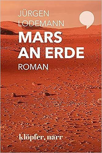 Mars an Erde: Beschreibung eines Planeten