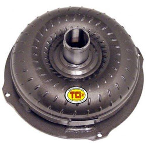 TCI 243015 Torque Converter (700R4 Street Fighter 27 (Tci Converter)