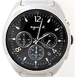 アニエスベー【agnes b】メンズ腕時計(FCRT990)