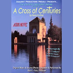 A Cross of Centuries Audiobook