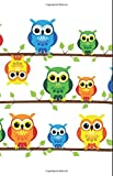 Internet Password Organizer: Owl On A Limb (Discreet Password Journal)