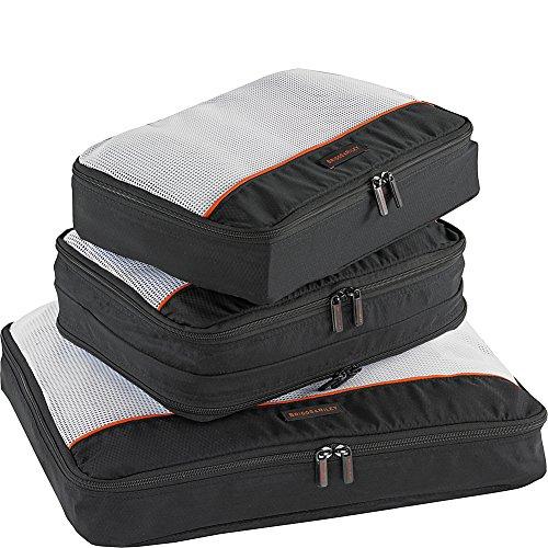 Briggs & Riley Packing Cubes-Large Set