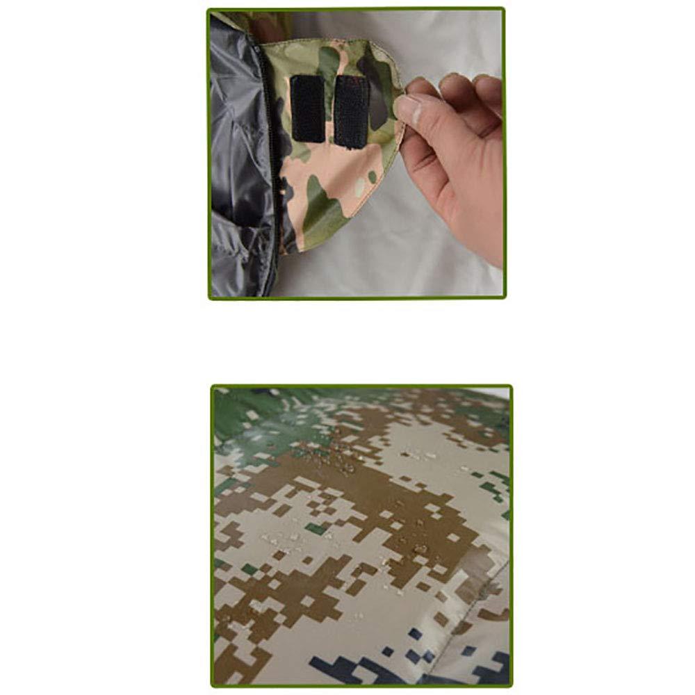 WLIXZ WLIXZ WLIXZ Cotton Camping Schlafsack, Umschlagstil, Armee Oder Militär Oder Tarnung Schlafsäcke, Leichte Atmungsaktive Mamabeutel B07J2CYWG3 Mumienschlafscke Charmantes Design 285510