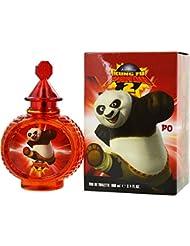 First American Brands Kids Kung Fu Panda Po, 3.4 Ounce