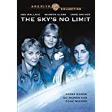 The Sky's No Limit by Warner Archive by David Lowell Rich