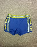 Mike Bratz Golden State Warriors Game Worn Shorts