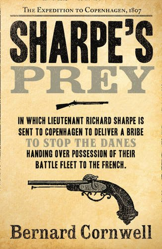 Sharpe's Prey (The Sharpe Series)