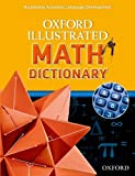 Oxford Illustrated Math Dictionary, Margarita Calderon, 0194071286