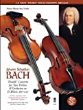 J. S. Bach - Double Concerto in D Minor, BWV1043, , 1596151323