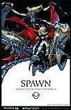 Spawn Origins, Todd McFarlane and Brian Holguin, 160706443X