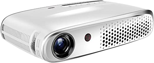 G602 DLP Proyector Android HD, Mini Proyector Portátil ...