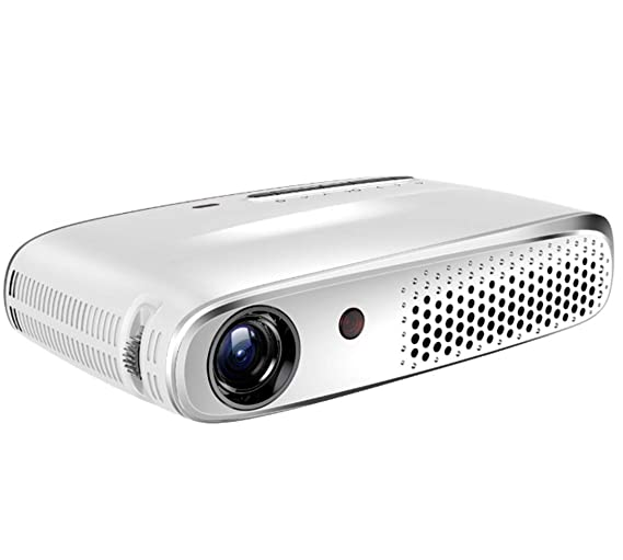 Amazon.com: Djsada-Zlll G602 DLP Android HD Projector ...