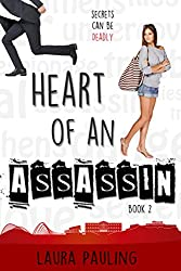 Heart of an Assassin (Circle of Spies Book 2)