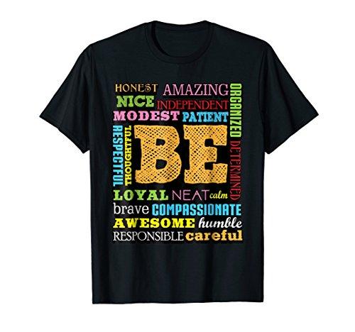 Growth Mindset Shirt - Teacher Positive Thinking Shirt Gift