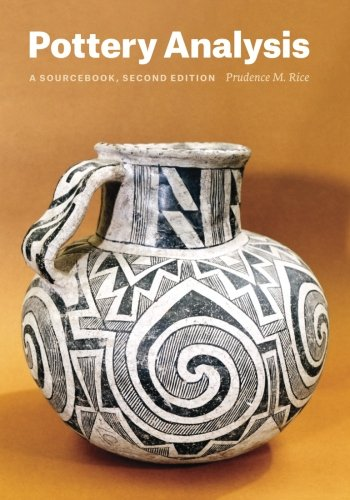Colorado Pottery (Pottery Analysis, Second Edition: A Sourcebook)